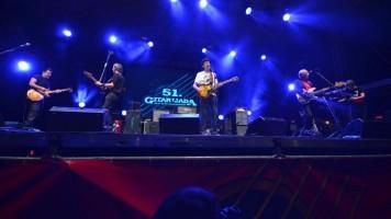 Почео највећи рок спектакл на Балкану -51. Гитаријада!