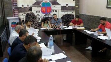 Oдржана je 7. седница Градског већа града Зајечара
