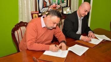 Потписан споразум између Града Зајечара и Удружења