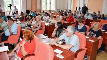 Одржана 17. седница Скупштине града Зајечара