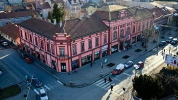 Павле Маринковић из Зајечара међу 20 најбољих ђака генерације у Србији и Републици Српској