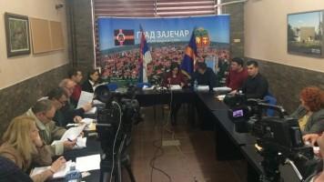 Одржана 91.седница Градског већа у Зајечару