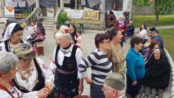 По 14. пут одржан Ђурђевдански сабор у Гамзиграду
