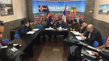 Одржана 92.седница Градског већа града Зајечара