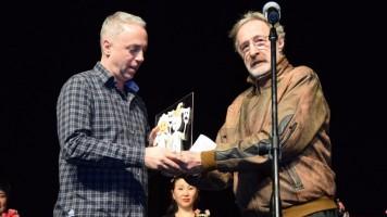 """Завршен 10. Међународни позоришни фестивал за децу -Најбоља представа  ,,Легенда о месечевој принцези"""""""