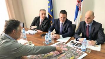 Састанак у Министарству државне управе и локалне самоуправе: Унапређење квалитета услуга грађанима Зајечара