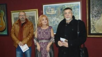 Отворена самостална изложба слика Наташе Божовић