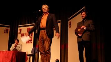 """Отворен 34. Фестивал младих песника """"Дани поезије"""""""