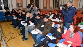 Одржана је 67. седница Градског већа