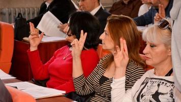 Одржана 20. седница Скупштине града Зајечара- Усвојен пети ребаланс буџета града Зајечара