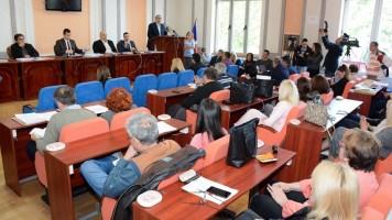 Одржана 25. седница Скупштине града Зајечара
