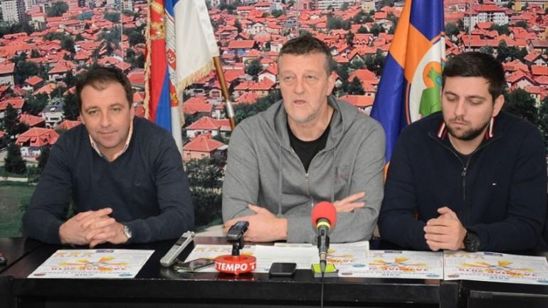 Традиционални 29. новогодишњи турнир у малом фудбалу  почиње 14. децембра