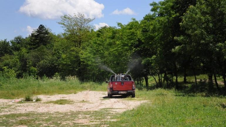 Oбавештење о сузбијању ларви комараца на територији града Зајечара