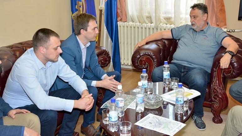 Помоћник министра рударства и енергетике у Зајечару : Чесме благо Зајечара, министарство даје подршку