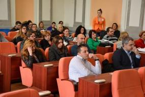 Завршна конференција пројекта