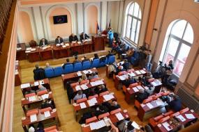 Седница Скупштине града - 29.12.2016.