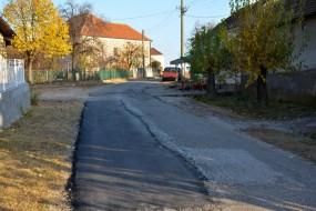 санације путева у селима