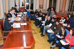 67. седница Градског већа