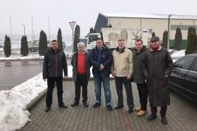 Делегација града Зајечара у Мађарској