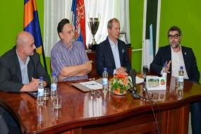 Потписан Споразум о покровитељству реконструкције и ревитализације јавних артеских чесама Зајечара