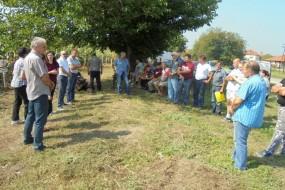Заједничким снагама за веће приходе пољопривредних произвођача