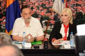 Михајловићева у Зајечарском округу: Додатних 2,7 милијарди за путну инфраструктуру