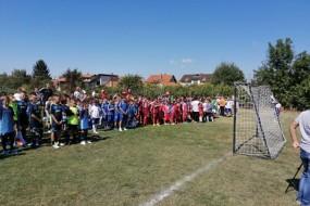 Трећи Међународни турнир у фудбалу