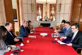 ambasador Francuske i Boško