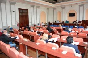 135. седница Градског већа града Зајечара