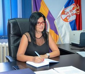 Марина Милић
