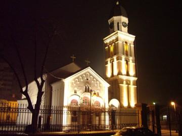 Храм Рождества Пресвете Богородице