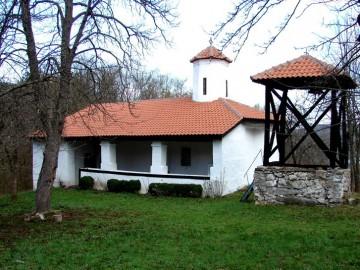 Манастир Светих Апостола Петра и Павла у Грлишту