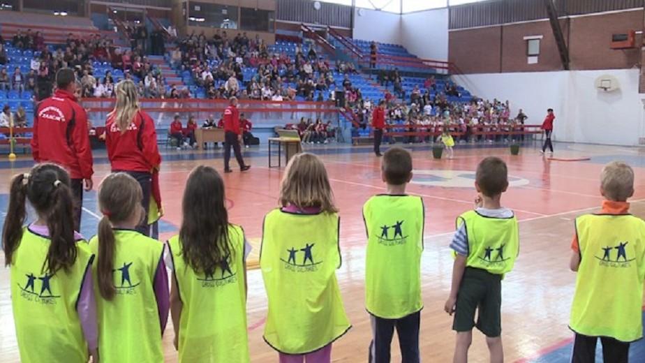 Мале олимпијске игре за школарце