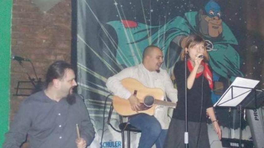 Хуманитарни новогодишњи концерт за