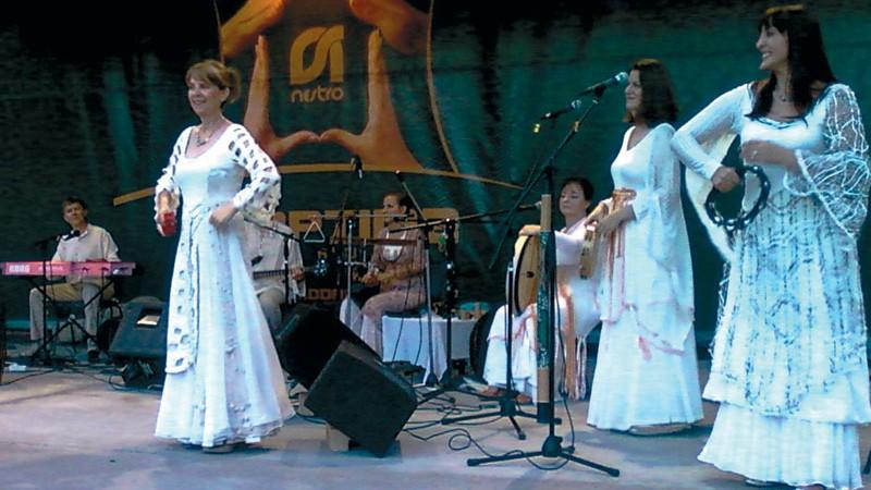 Божићни концерт у Зајечару
