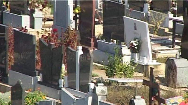 Уређење старог и новог гробља у Зајечару