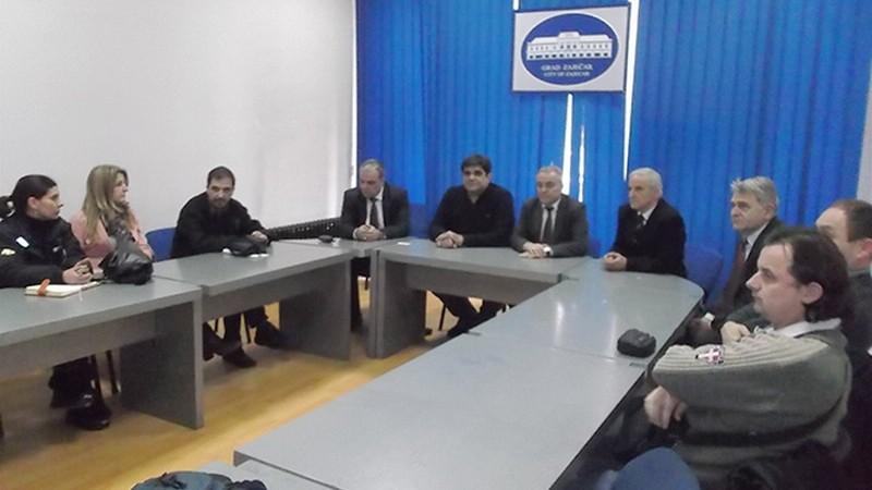 Град помаже изградњу цркви у Шипикову и Малој Јасикови