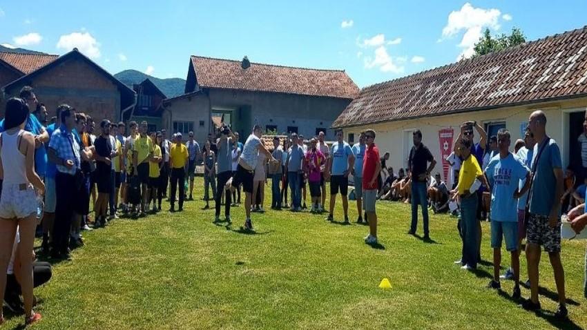 Сеоске спортске игре 6.јула на Поповој плажи у Зајечару!