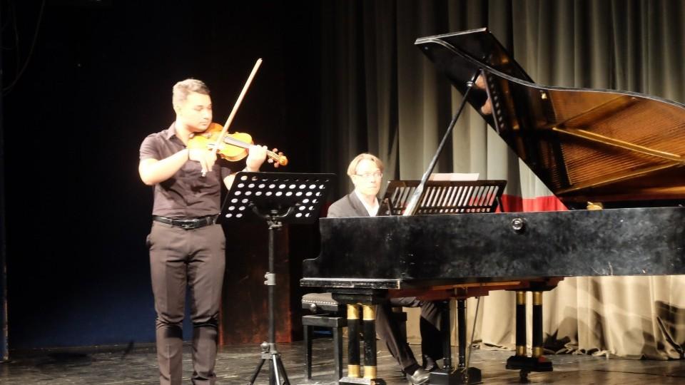 Завршен шестодневни 6.Камп класичне музике у Зајечару