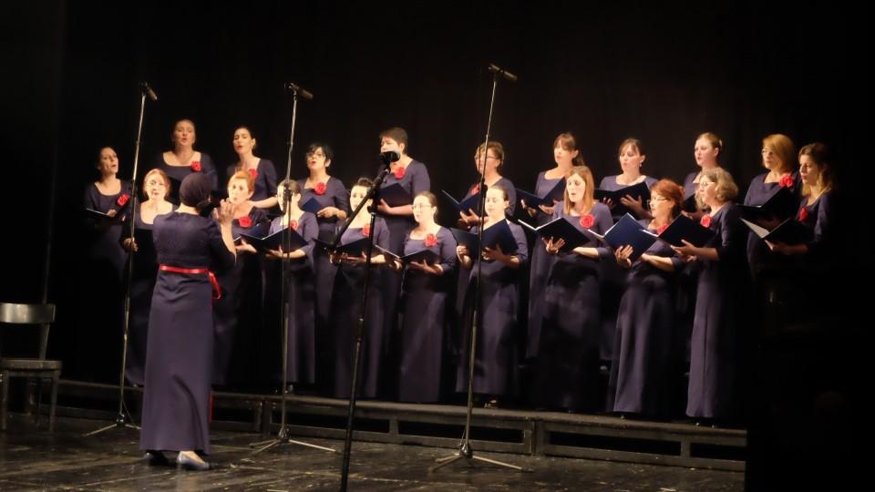 Светски дан хорског певања обележен у Зајечару