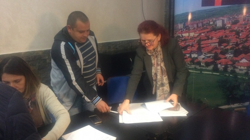 Потписани уговори о додели подстицаја у области воћарства