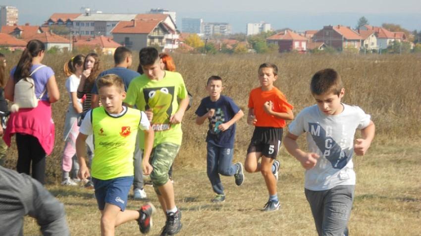 Одржана Крос серија РТС-а у Зајечару -Кроз циљ прошао 2.171 учесник