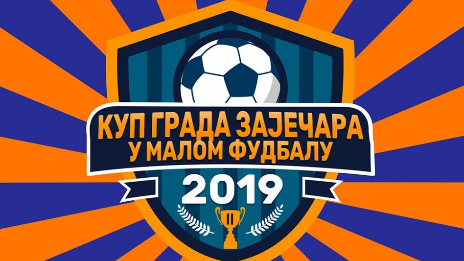 2. Куп града Зајечара у малом фудбалу на Поповој плажи