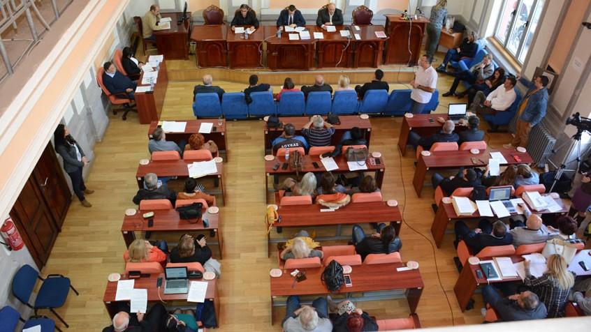 Одржана 32. седница Скупштине града Зајечара