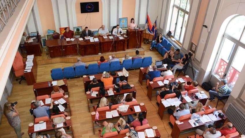 Одржана 26. седница Скупштине града Зајечара