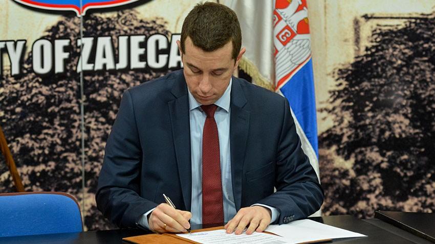 Председник Скупштине града Зајечара донео Одлуку о расписивању избора за чланове Савета месне заједнице Вратарница