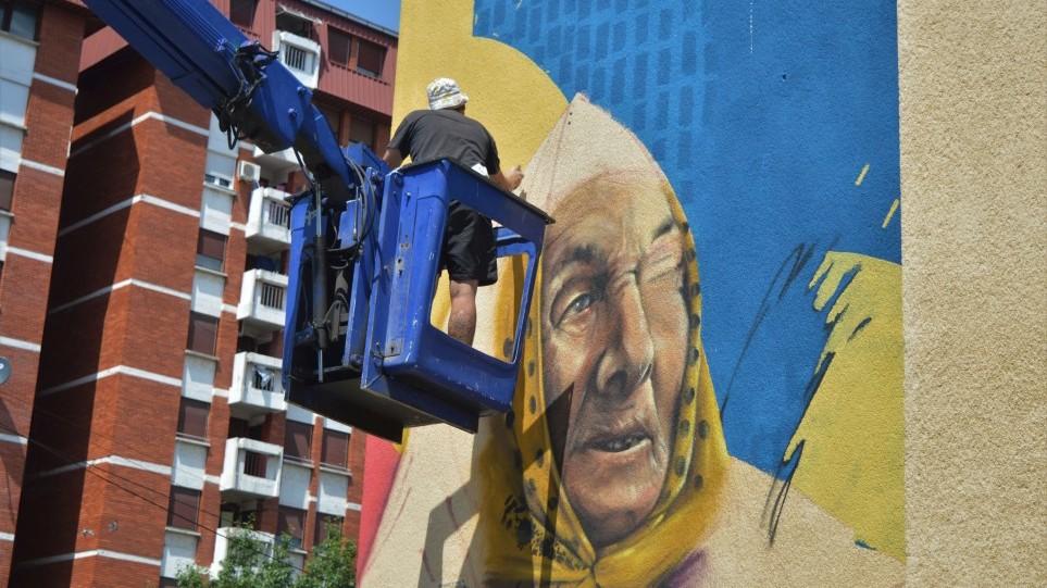 Outhide Festival и град Зајечар представљаће Србију у оквиру Street art пројекта