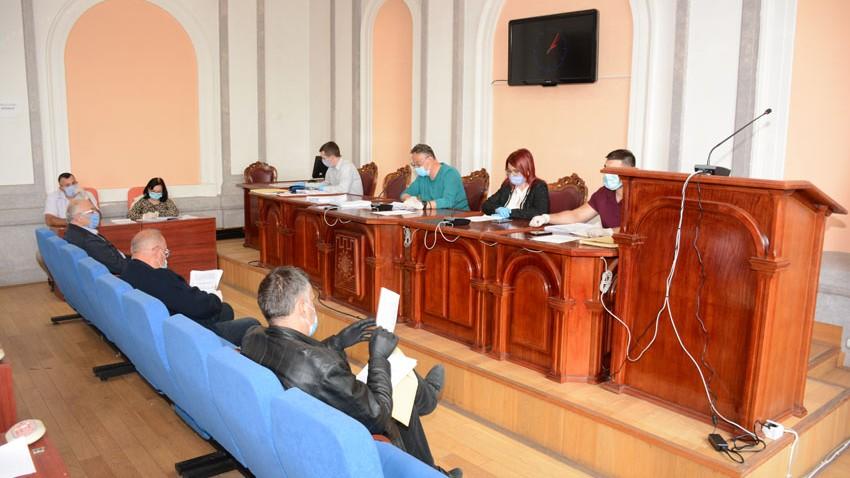Одржана 135.седница Градског већа града Зајечара