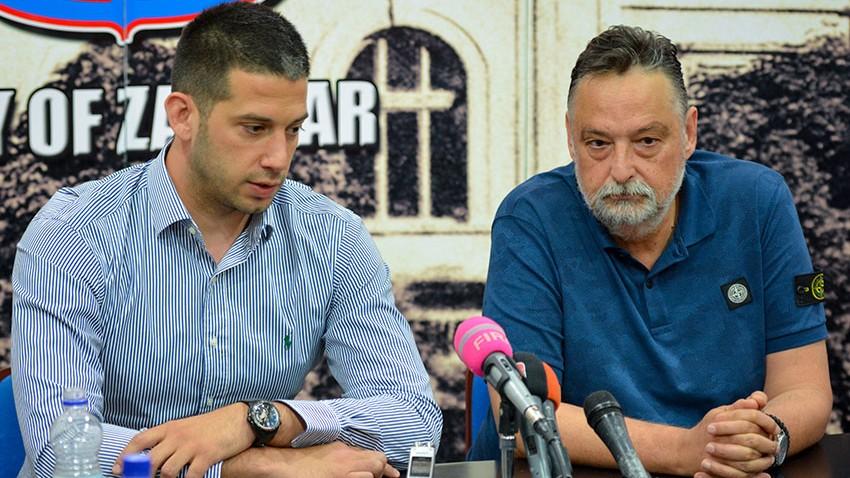 Министар омладине и спорта Вања Удовичић сутра у посети Зајечару