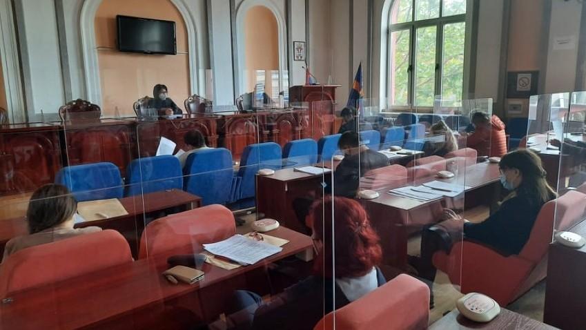 Зајечар: Одржана 143. седница Градског већа